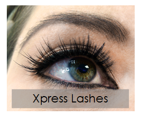 xpress lashes