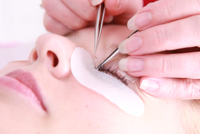 Eyelash Extensions Training Scotland